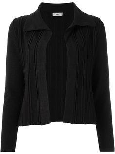 knitted jacket Egrey