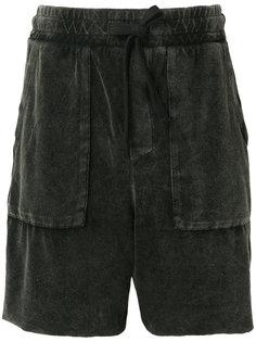 sweatshirt shorts Osklen