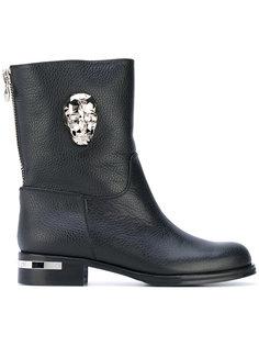 ботинки Vidia Philipp Plein