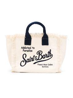 пляжная сумка Vanity Mc2 Saint Barth Kids