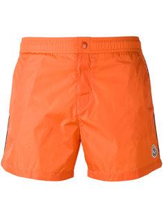 шорты для плавания Moncler
