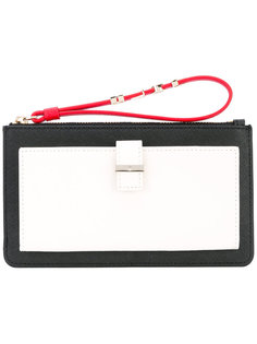 top zip wallet Kate Spade