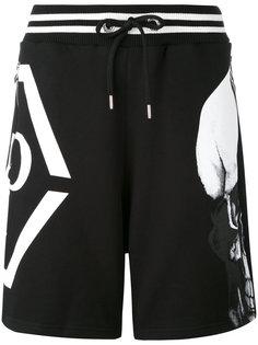 спортивные шорты Okami Philipp Plein