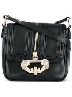 сумка с молнией Versace Jeans