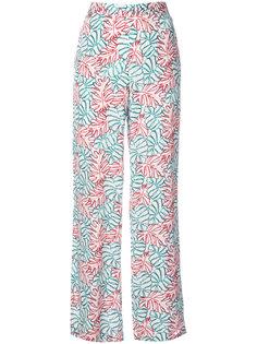 пляжные брюки Mila Onia