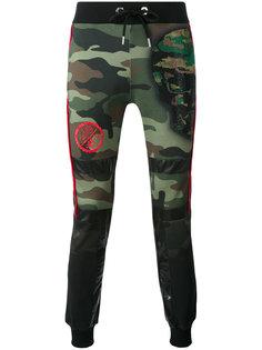 спортивные брюки Raitaro Philipp Plein