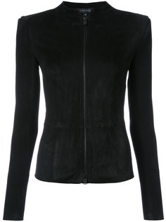 fitted jacket Jitrois