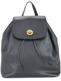 CELINE Drawstring Backpack Céline Vintage