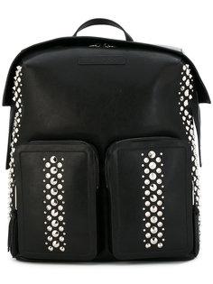 рюкзак с заклепками Lennox Jimmy Choo