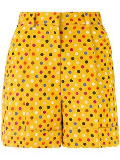 шорты с рисунком Rossella Jardini