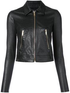 cropped jacket Jitrois
