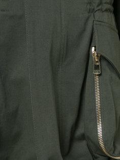 pocket detail jacket Alexandre Vauthier