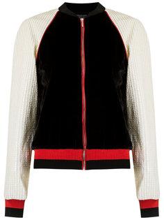 sequin jacket Reinaldo Lourenço