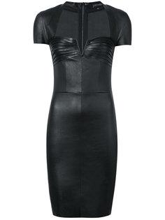 cap sleeve dress Jitrois