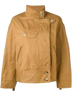 куртка свободного кроя Isabel Marant Étoile
