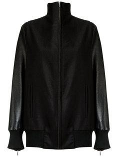panelled jacket Reinaldo Lourenço