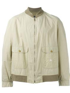 легкая куртка Burberry Vintage