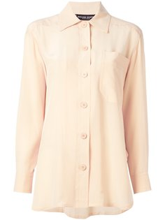 длинная рубашка  Jean Louis Scherrer Vintage