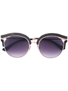 солнцезащитные очки Lash Jimmy Choo