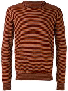полосатый свитер  Maison Margiela