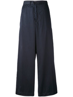 flared pants  Zucca