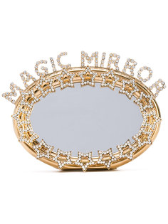Magic Mirror clutch Benedetta Bruzziches