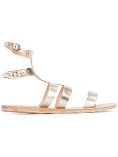 гладиаторские сандалии Ancient Greek Sandals