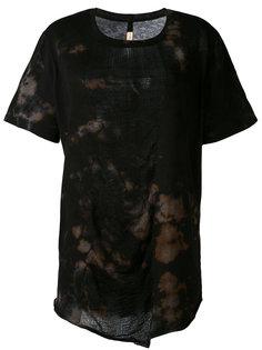 tie dye T-shirt  Raquel Allegra