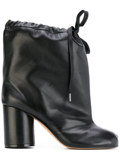 ботинки по щиколотку Tabi Maison Margiela
