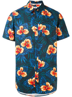 рубашка Hawaiian  Adidas Originals