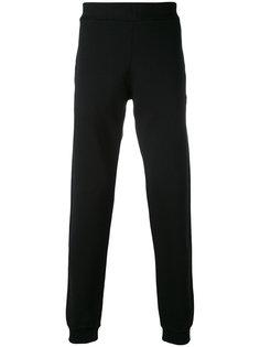 прямые спортивные брюки Maison Margiela