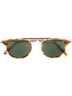 Van Buren Combo sunglasses Garrett Leight