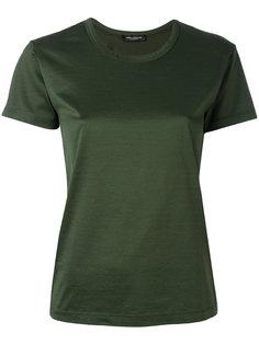 классическая футболка Erika Cavallini