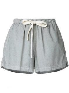 beach shorts Bassike