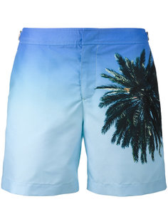 шорты для плавания Bulldog Orlebar Brown