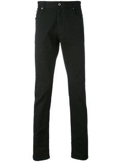 узкие джинсы Just Cavalli