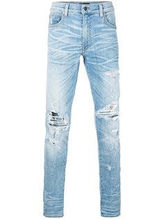 джинсы Shotgun Amiri