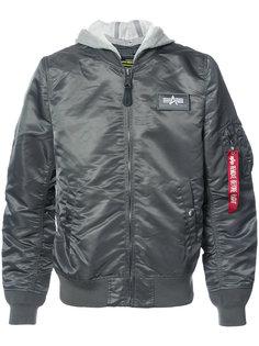 L-2B hooded jacket Alpha Industries