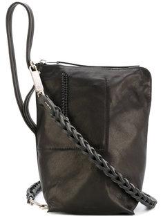 мешковатая сумка на плечо Rick Owens