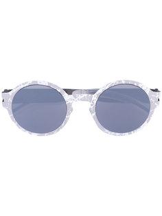Mykita x Maison Margiela Transfer 003 sunglasses Mykita