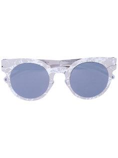 Mykita x Maison Margiela Transfer 004 sunglasses Mykita