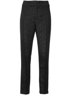 Cigarrete trousers Smythe