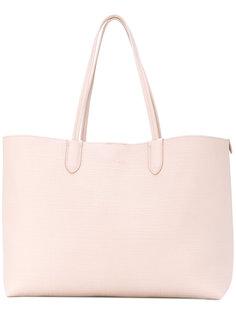 большая сумка-шоппер Alexander McQueen