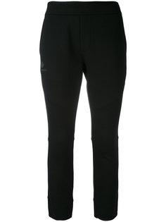 узкие спортивные брюки Dsquared2