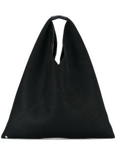мешковатая сумка-тоут Mm6 Maison Margiela