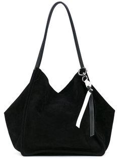 сумка-тоут большого размера Proenza Schouler