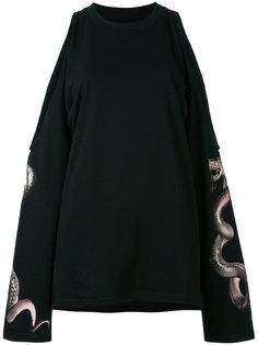 Desire off-shoulders blouse Misbhv