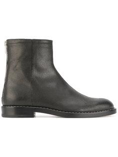 ботинки с высокой щиколоткой Maison Margiela