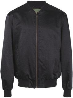 декорированная куртка-бомбер  A-Men Amen Amen.