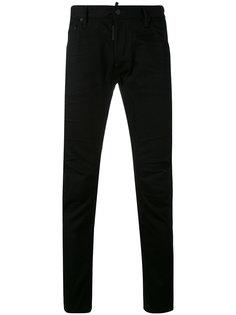 зауженные джинсы Dsquared2